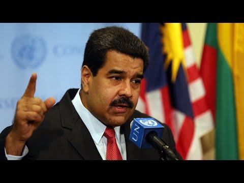 Venezuela opens polarizing constituent assembly