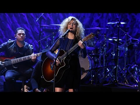 Web Exclusive: Tori Kelly Performs 'Should've Been Us'