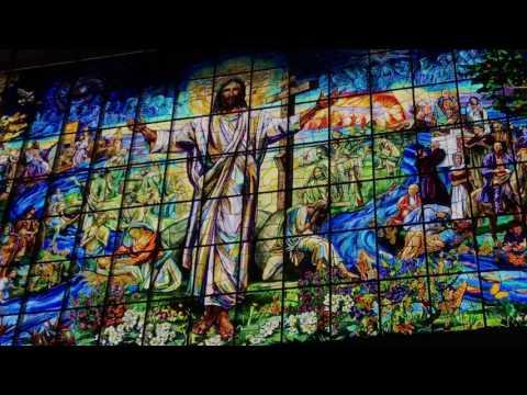 Hallelujah Chorus Easter Sunday 2017 United Methodist Church of the Resurrection