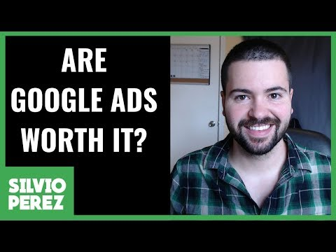 ARE GOOGLE ADS A GOOD INVESTMENT FOR SMALL BUSINESS?