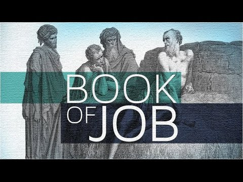 The Book of Job in 9 Minutes