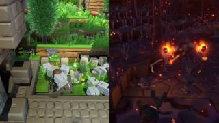 Portal Knights |Huge Multiplayer Feature |PC |English