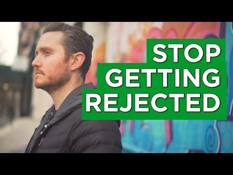 How to Turn Around Any Rejection | Todd V Dating