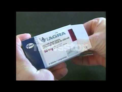 Viagra Comes To Canada