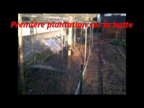 Permaculture la culture sur butte 1er you tube google youtube for Culture sur butte permaculture