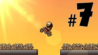 Let#39s Play Lisa The Painful #7 - The Test of Patience