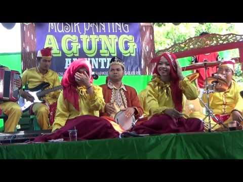 DANDING Music Panting Sanggar Air Amuntai HSU From Indonesia