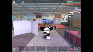dancing on roblox part 7