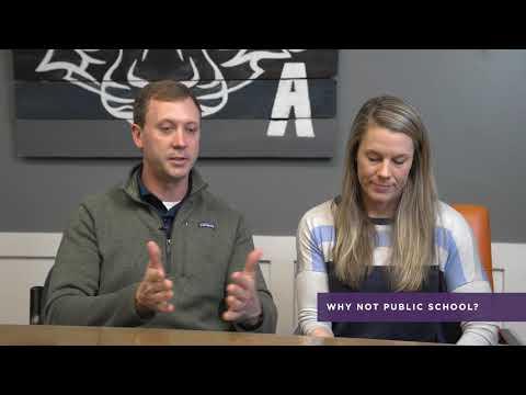 Inspirational Insight: BCA vs Public Schools | Barrington Christian Academy