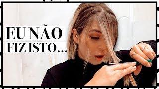 Baixar DECIDI FAZER FRANJA ÀS 2 DA MANHÃ | Inês Rochinha
