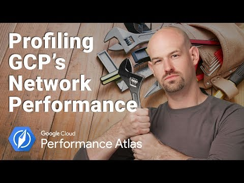 Tools for Profiling Network Performance