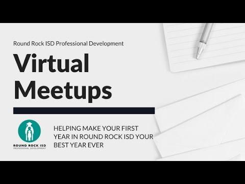 Virtual Meetup with Payroll/Benefits, Human Resource Services and Eduphoria Tips!