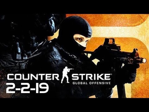 KingGeorgeTV Counter Strike: Global Offensive Twitch Stream 2-2-19 thumbnail