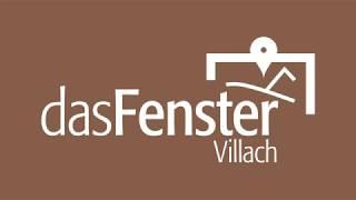dasFenster Kärnten - Allgemeiner Inhalt Demo