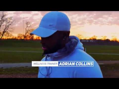 In My Own Words :  Adrian Collins