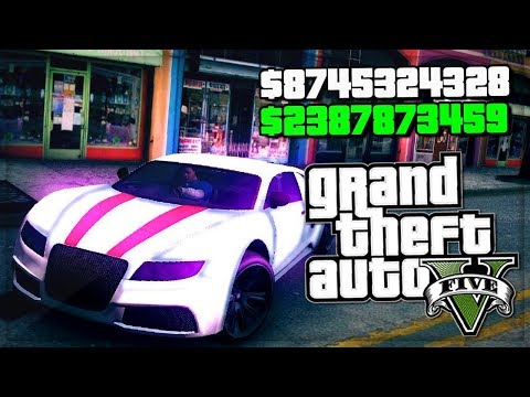 GTA 5 STORY MODE/OFFLINE *NEW* UNLIMITED MONEY GLITCH! MAKE BILLIONS (100% WORKS)- INSANE MONEY!!