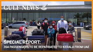 COVID-19, Vande Bharat Mission: 354 passengers to be repatriated to Kerala from UAE