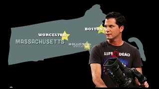Commercial: Boston Strong Fundraiser with special guest Adam Green