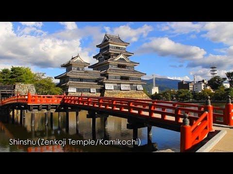 Promotional Video : Dragon-Rise Region