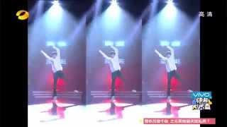 《快乐大本营》看点: TFboys舞蹈秀气场全开 帅翻全场 Happy Camp 04/04 Recap: TFboys Dance Openning【湖南卫视官方版】