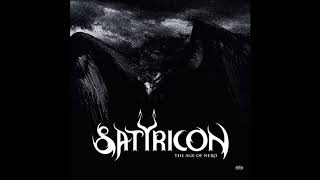Satyricon - Commando