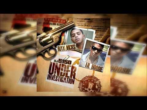 Ray Vicks & Lil Boosie - Under Investigation [FULL MIXTAPE + DOWNLOAD LINK] [2011]