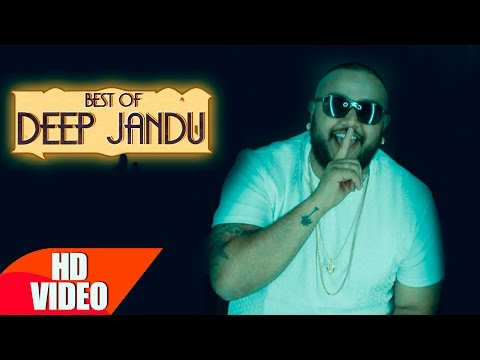 Thumbnail: Best Of Deep Jandu | Punjabi Song Collection | Speed Records