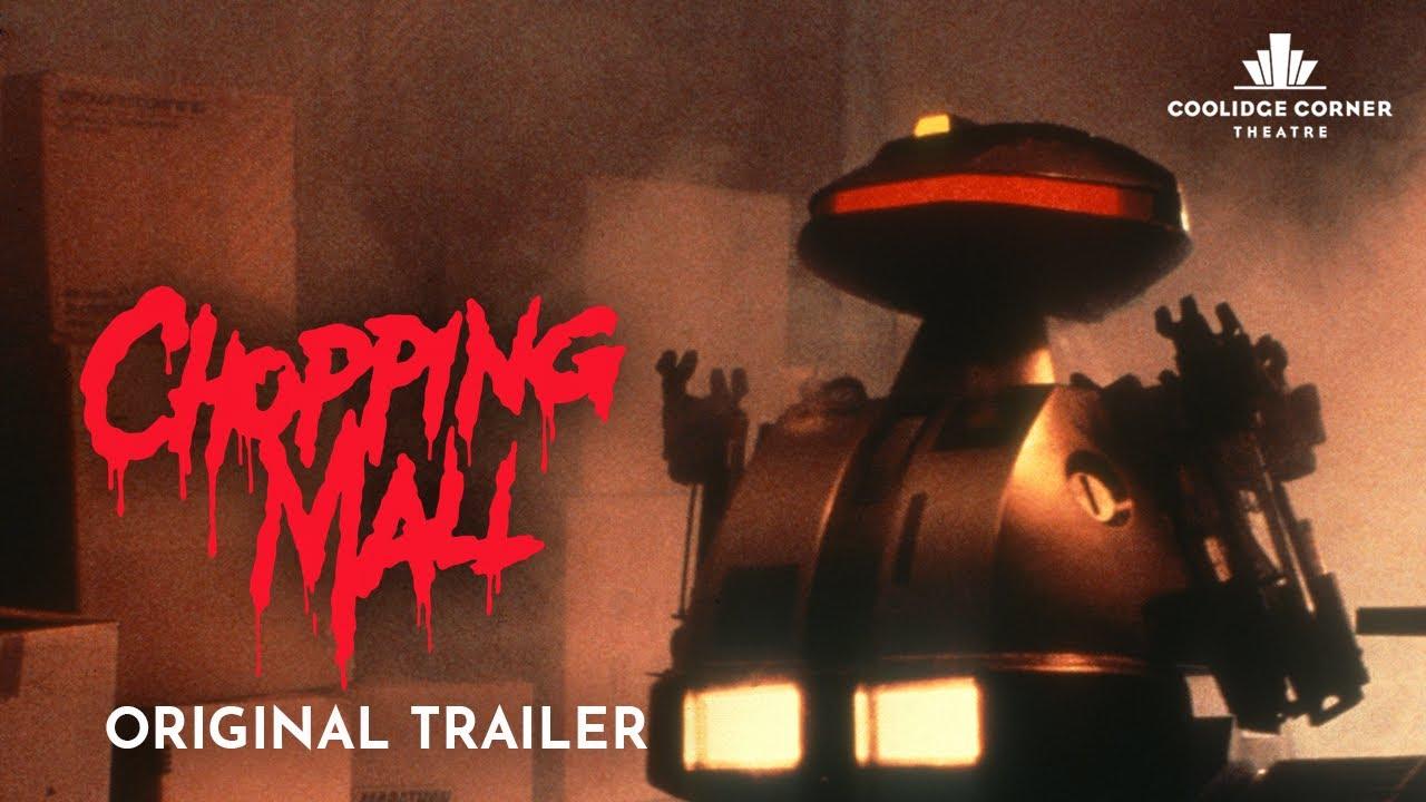 Download Chopping Mall   Original Trailer   Coolidge Corner Theatre