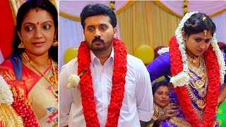 # Bhramanam (ഭ്രമണം) Wedding Day@ Serial Shooting Location @ Latest || Mazhavil Manorama || Haritha