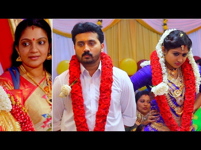 # Bhramanam (??????) Wedding Day@ Serial Shooting Location @ Latest || Mazhavil Manorama || Haritha