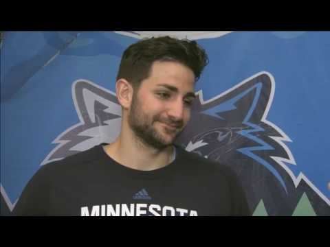 Timberwolves' Rubio: 'We really controlled the tempo of the game'