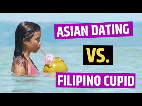 Is ASIAN DATING or FILIPINO CUPID Better to Meet Filipinas?