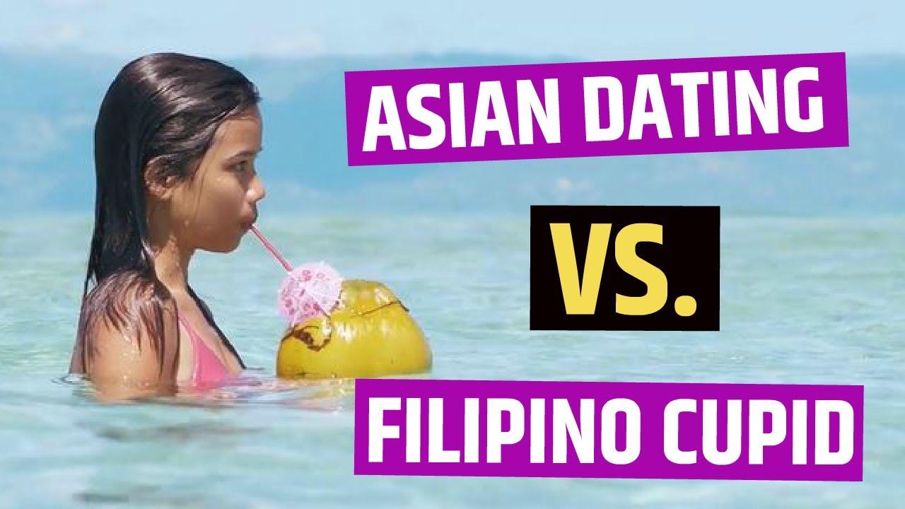 asian cupid dating filipina