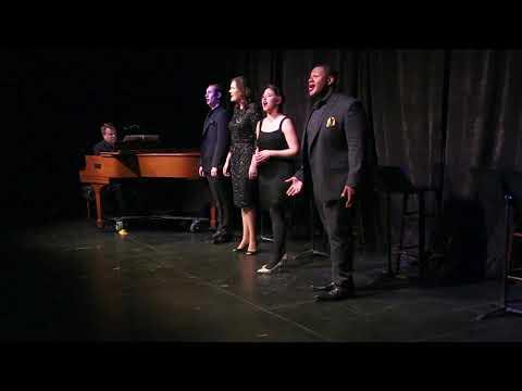 "Florentine Opera Baumgartner Studio Artists perform ""This is Me"" cover"
