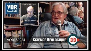 VOR160924 Science Ufologique