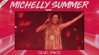 Blue Space Oficial - Michelly Summer - 12.08.18
