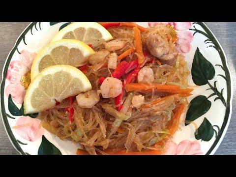 Pancit (Noodles)