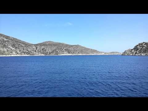 Yacht Charter Turkey M/Y NIRA
