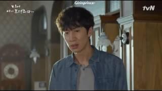 [ENG] DEAR MY FRIENDS Episode 10 - Lee Kwang Soo Cut Part 1