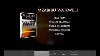 Gambar cover DVD VOL.#03 MZABIBU WA KWELI -  The Light Bearers