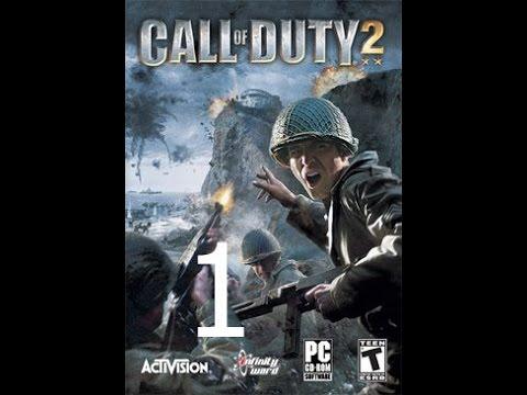 Call of Duty 2 Прохождение Часть 1 Битва под Москвой