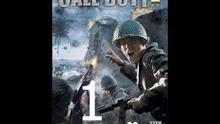 Call of Duty 2 Прохождение Часть 1 Битва под Москвой(Прохождение Call of Duty 2 Как и в первой части серии, игрок выступает в роли одного из бойцов советской, американ..., 2013-07-14T09:26:46.000Z)