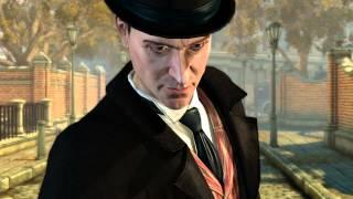Последняя воля Шерлока Холмса [PS3]