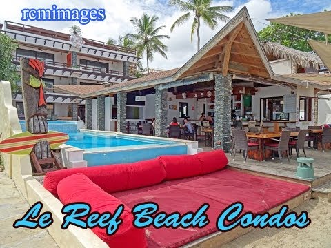"Le Reef Beach Condos: 2 Bedroom ""Wind Guru"" (Cabarete)—Puerto Plata, Dominican Republic"