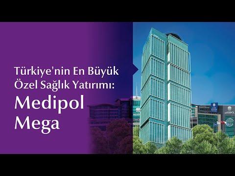 Medipol Üniversitesi Hastanesi (Medipol Mega Hastaneler Kompleksi)