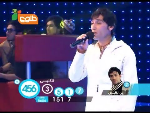 Vote for Your Favorite Contestant Now! Afghan Star Season 8 - Wild Card