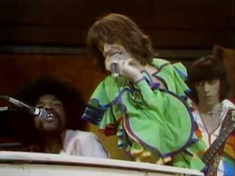 The Rolling Stones - Hey Negrita - OFFICIAL PROMO