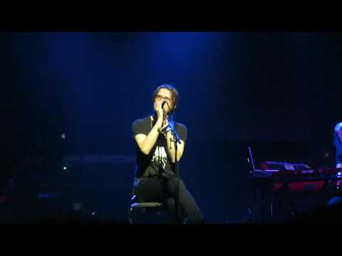 Steven Wilson / Porcupine Tree - Heartattack in a Layby LIVE - Dec 9, 2018 - Atlanta