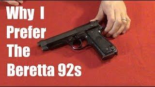 Video Beretta 92s Trade-In vs New (My Opinion) download MP3, 3GP, MP4, WEBM, AVI, FLV Juni 2018