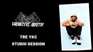 Tre YKC - Studio Session